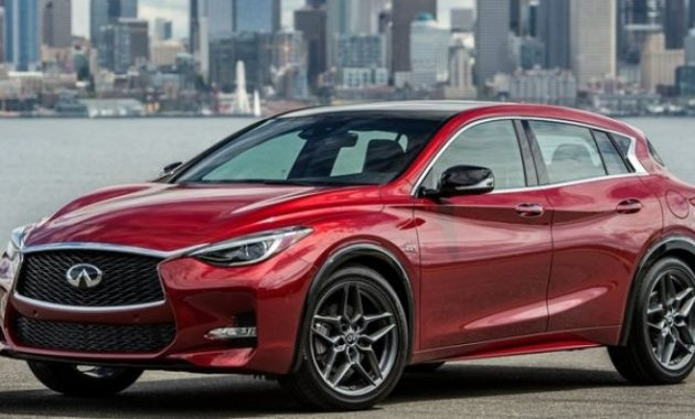 explore 2020 infiniti qx30 dimensions specifications and Infiniti Qx30 Dimensions