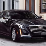 few changes planned for 2019 cadillac cts sedan in whats Cadillac Cts Horsepower