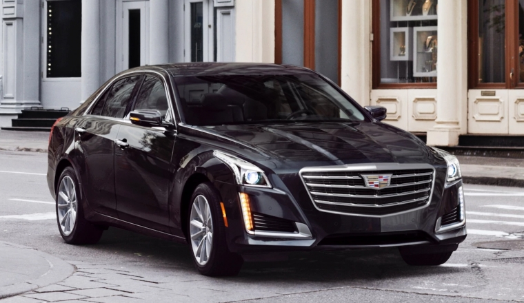 few changes planned for 2020 cadillac cts sedan in whats Cadillac Cts Horsepower