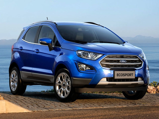 ford ecosport 2020 price list dp monthly promo Ford Philippines Promo