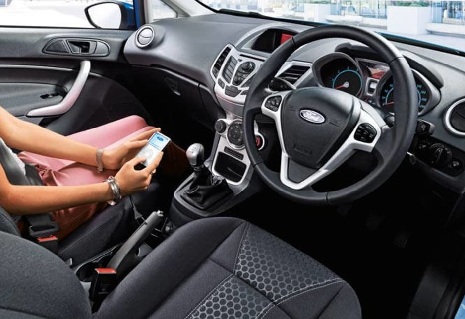 ford fiesta zetec 2010 review carsguide Ford Fiesta Zetec Review
