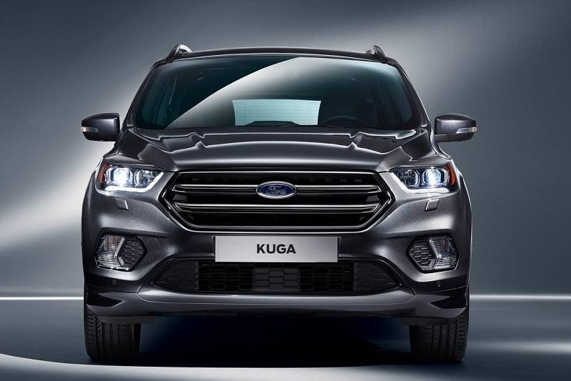 ford kuga india price launch date specifications features Ford Kuga Release Date