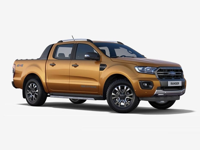 ford ranger 2020 price list dp monthly promo Ford Philippines Promo