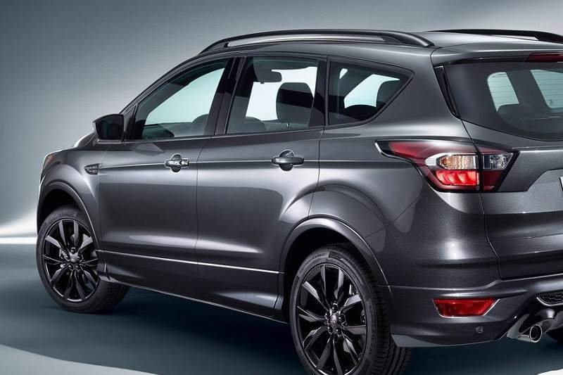 ford to launch more suvs in india report Ford Upcoming Suv In India