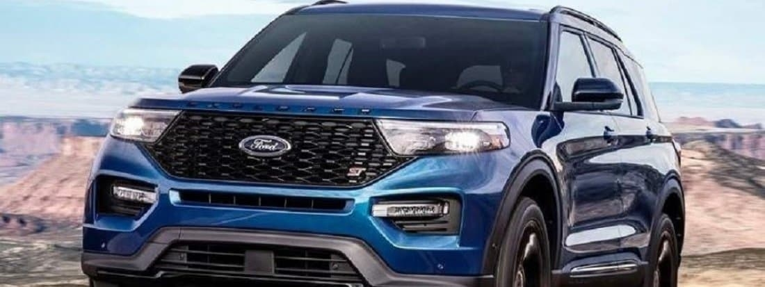 fords new made for india suv likely to launch end of Ford Upcoming Suv In India