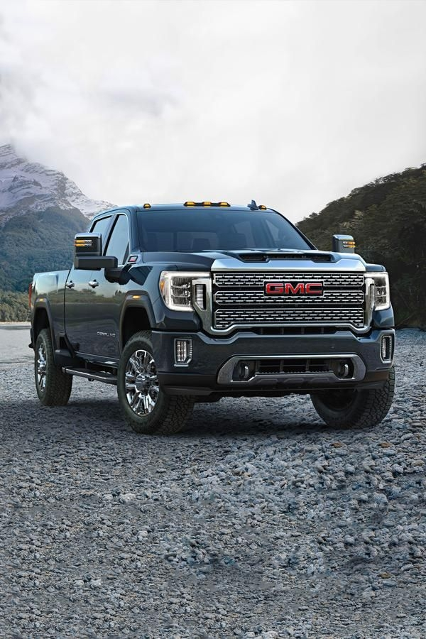 gmc 2020 sierra hd preview photos towing specs release Release Date For Gmc 2500hd