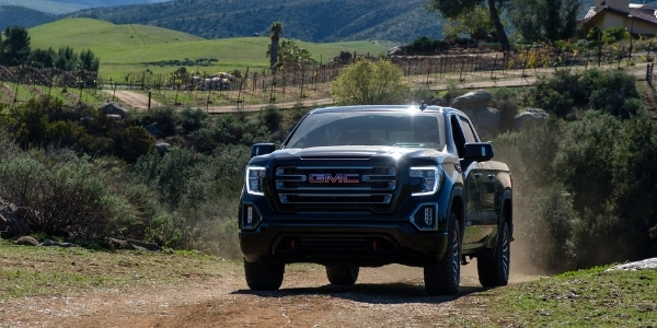 gmc sierra at4 off road performance package features Gmc Off Road Performance Package