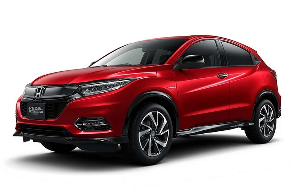 honda hr v suv india launch price engine specs features Honda Hrv Release Date