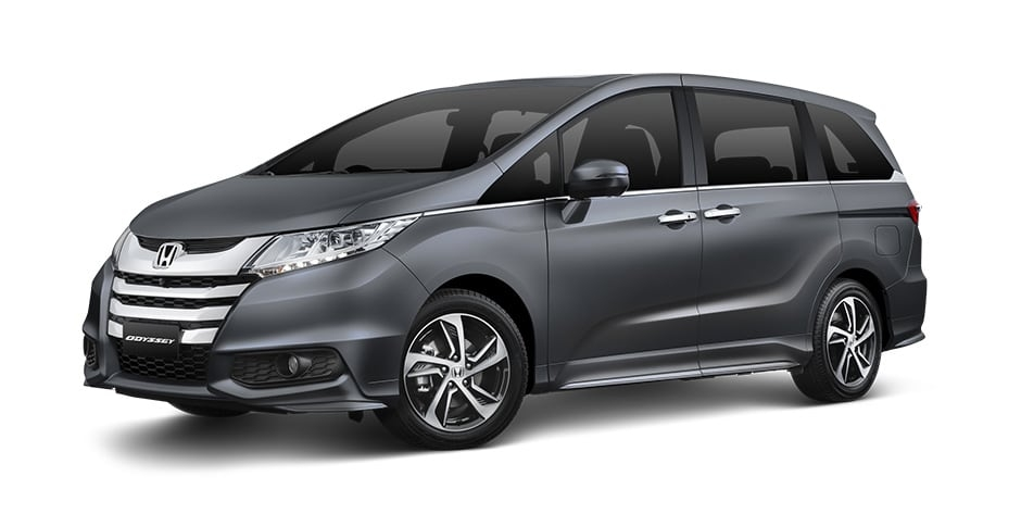 honda odyssey review specification price caradvice Honda Odyssey Australia