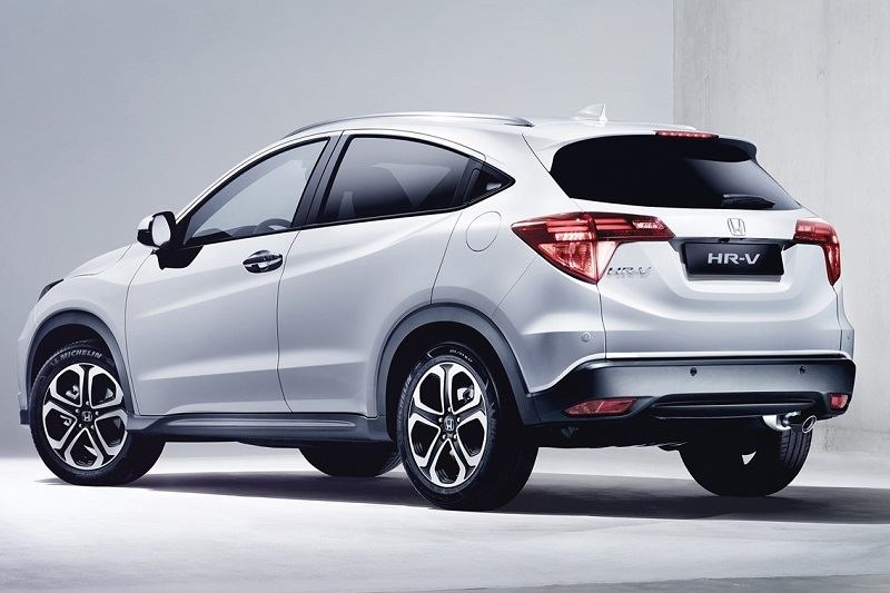 honda to launch more suvs in india Honda Hrv Release Date