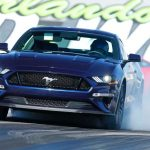 how fast can the 2018 ford mustang gt do the quarter mile Ford Mustang Quarter Mile