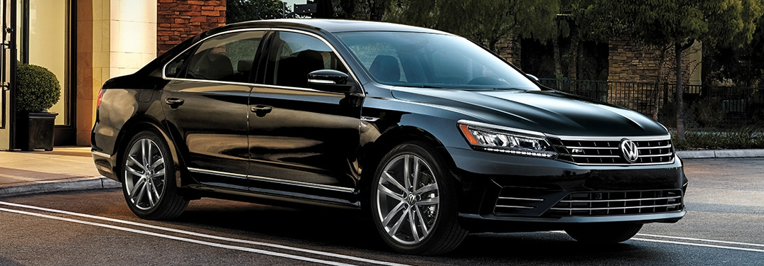 how much does the 2019 volkswagen passat cost Volkswagen Passat New Model