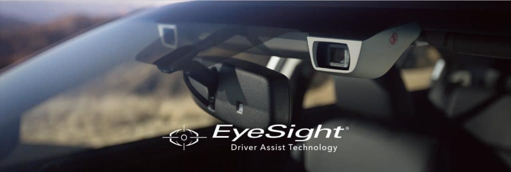 how to disable subaru eyesight driver assist technology Subaru Eyesight Review