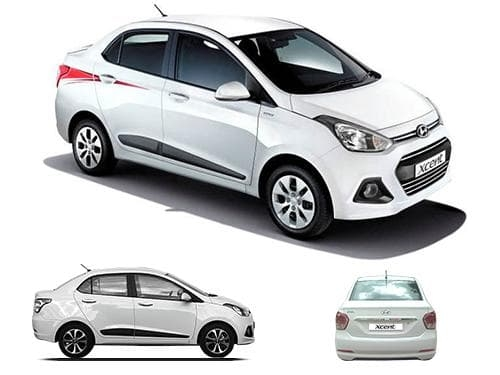 hyundai xcent prime price in india images specs mileage Hyundai Xcent New Model
