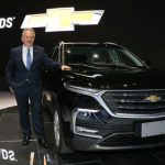 Is 2020 Chevrolet Captiva The Upcoming Mg Suv For India Chevrolet Upcoming Cars In India