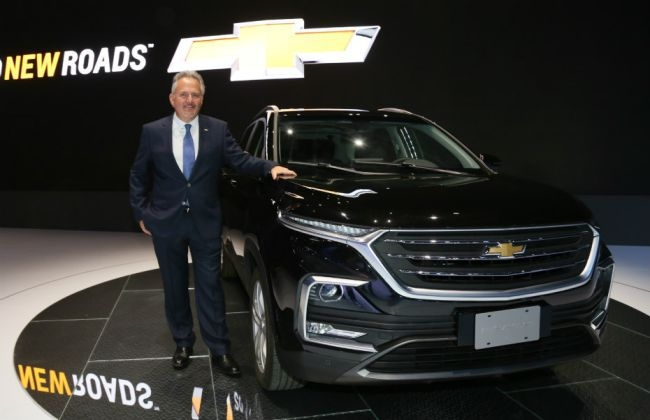 Permalink to Chevrolet Upcoming Cars In India