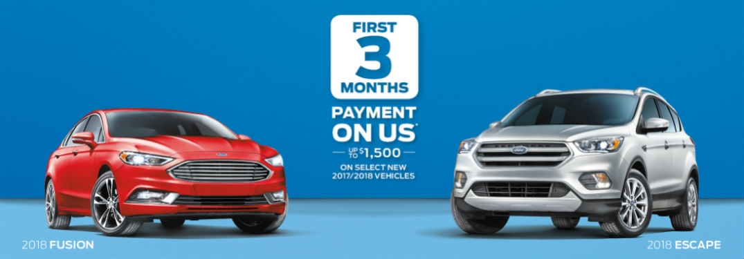 january 2020 ford canada incentives and rebates sherwood ford Ford January Incentives