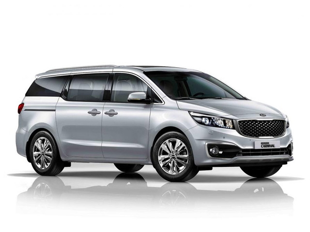 kia carnival grand carnival 2019 price list dp monthly Kia Grand Carnival Philippines