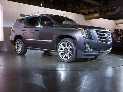 land yacht now with more shine 2020 cadillac escalade Cadillac Escalade Unveiling