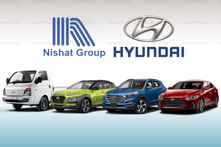 launch plans of hyundai nishat cars in pakistan carspiritpk Hyundai Upcoming Cars In Pakistan
