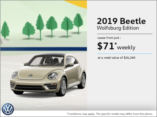 lease the 2019 beetle les automobiles popular vw Volkswagen Lease Deals May