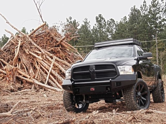level kit off road dodge ram custom truck accessories Dodge Truck Accessories