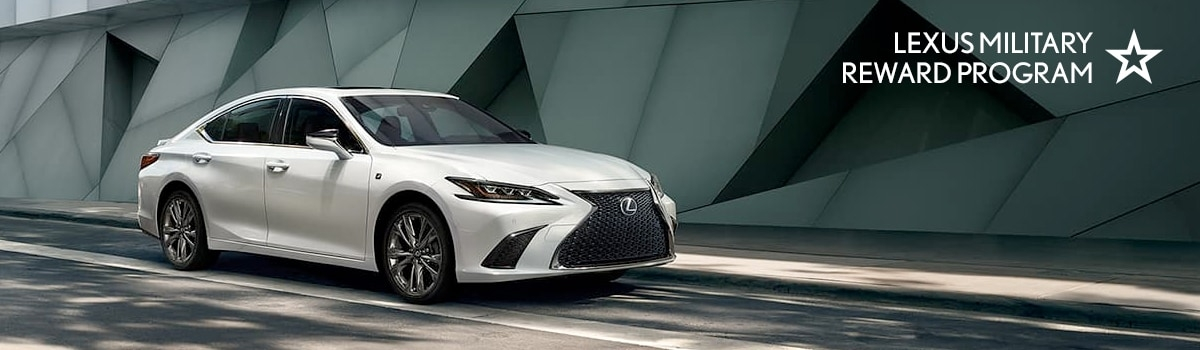 lexus military reward program serving atlanta ga Lexus January Incentives