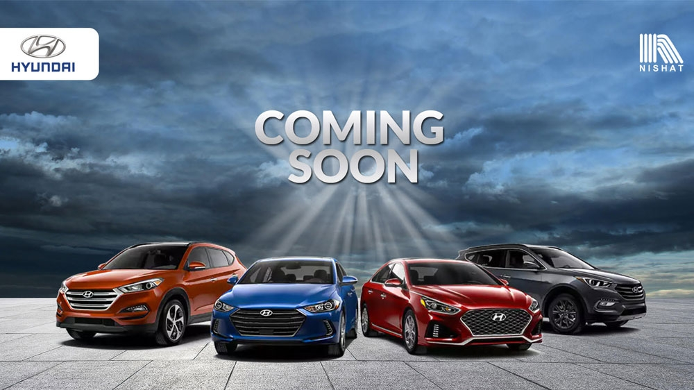locally assembled hyundai cars will go on sale in march 2020 Hyundai Launch In Pakistan