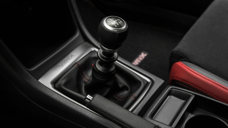 manual transmissions may have bleak future at subaru autoblog Subaru Manual Transmission