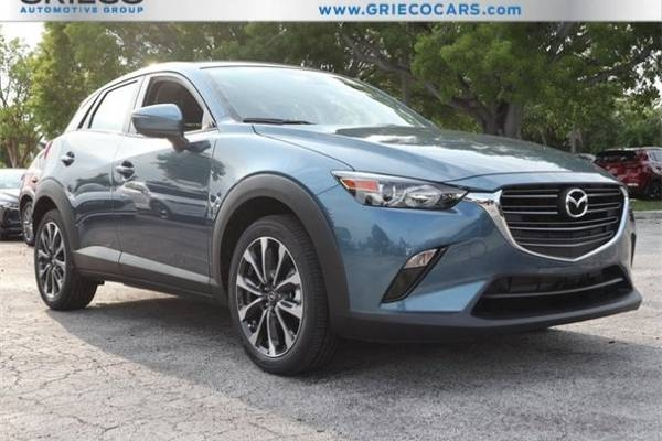 mazda cx 3 lease deals specials lease a mazda cx 3 with Mazda Lease Deals March