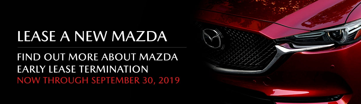 mazda early lease termination program mazda dealer near Mazda Lease Pull Ahead Program