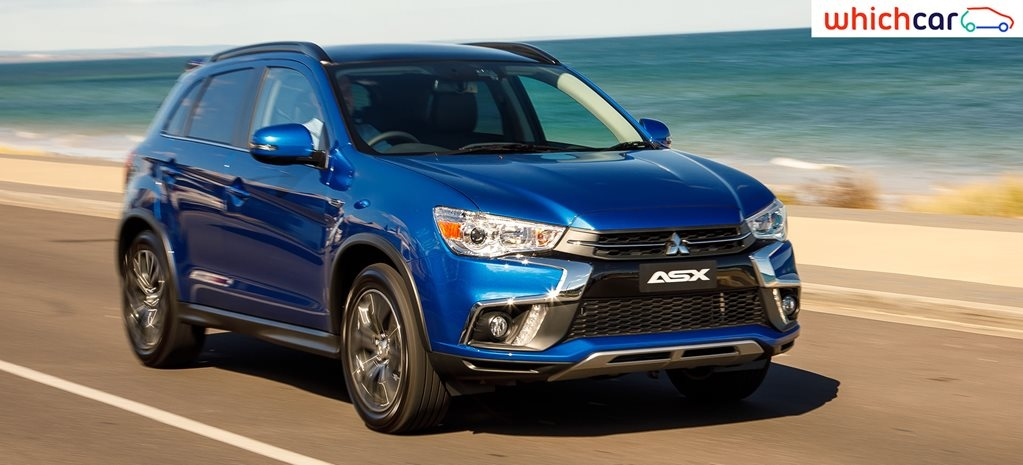mitsubishi asx 2019 review price features Mitsubishi Asx Model Year Prezzo