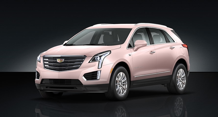 move over pink cadillacmary kay is rewarding sales reps Mary Kay Pink Cadillac