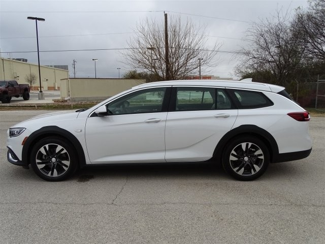 new 2019 buick regal tourx 5dr wgn preferred awd awd Buick Regal Station Wagon