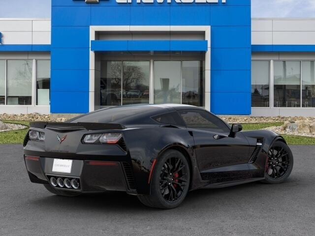 new 2019 chevrolet corvette z06 rwd coupe Chevrolet Corvette Z06