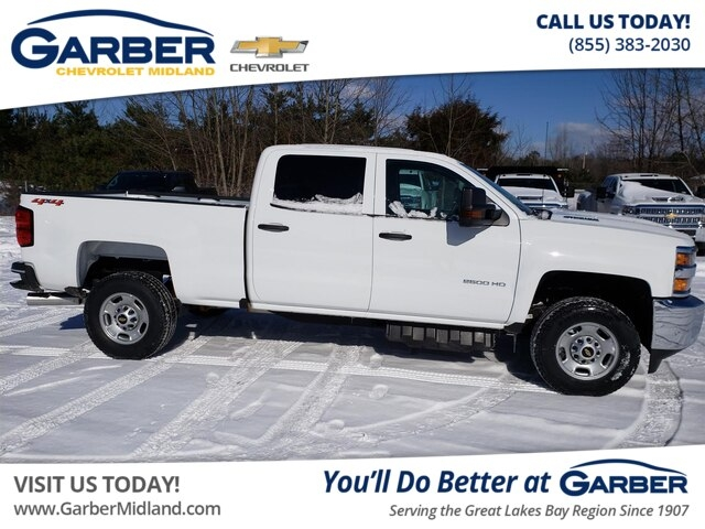 new 2020 chevrolet silverado 2500hd wt 4wd Chevrolet Silverado 2500hd Wt