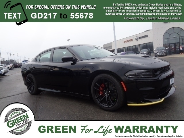 new 2019 dodge charger rt scat pack rwd Dodge Scat Pack Charger