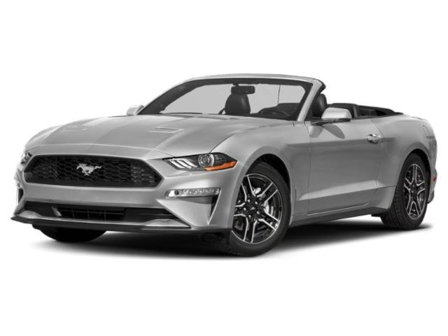new 2019 ford mustang gt premium rwd convertible Ford Mustang Convertible