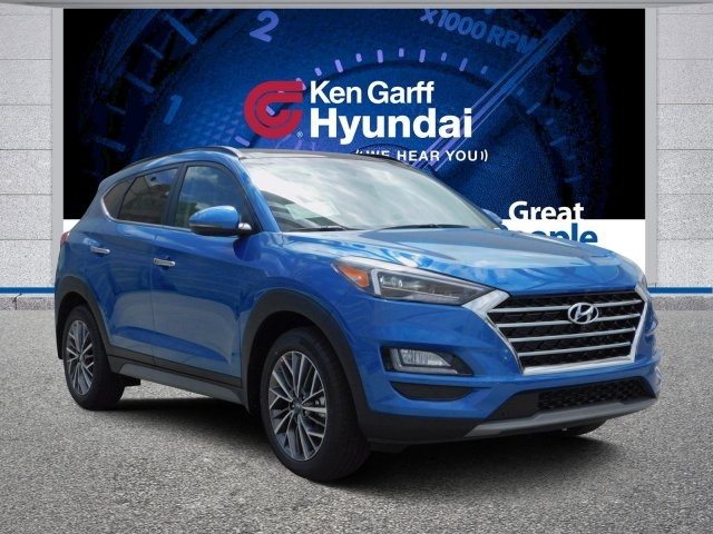 new 2020 hyundai tucson ultimate awd Hyundai Tucson Ultimate