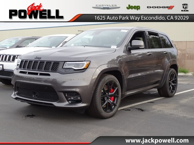 new 2019 jeep grand cherokee srt 4x4 Jeep Grand Cherokee Srt