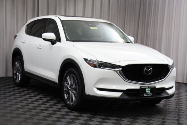 new 2019 mazda cx 5 grand touring reserve awd 4d sport utility Mazda Grand Touring Reserve