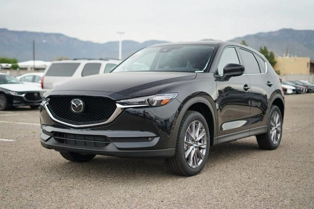 new 2020 mazda cx 5 grand touring reserve with navigation awd Mazda Grand Touring Reserve