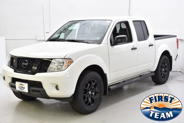 new 2019 nissan frontier sv 4wd Pictures Of Nissan Frontier