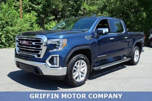 new 2019 pacific blue metallic gmc sierra 1500 for sale in Gmc Pacific Blue Metallic