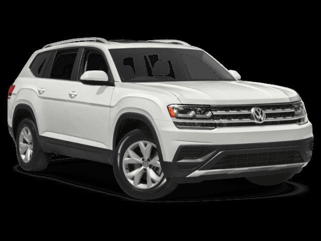 new 2019 volkswagen atlas v6 se with technology and 4motion 4motion permanent all wheel drive system sport utility Volkswagen Atlas V6 Se With Technology