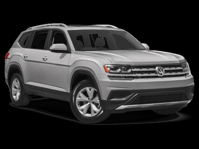 new 2019 volkswagen atlas v6 se with technology and 4motion awd Volkswagen Atlas V6 Se With Technology