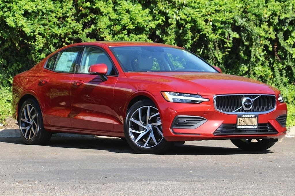 new 2019 volvo s60 for salelease escondido ca vin Volvo S60 Lease Questions