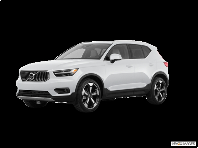 new 2020 volvo xc40 t5 inscription pricing kelley blue book Volvo Xc40 T5 Inscription
