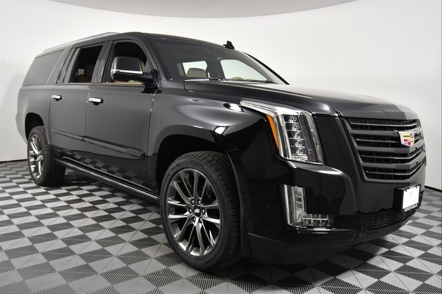 new 2020 cadillac escalade esv platinum with navigation 4wd Pictures Of The Cadillac Escalade