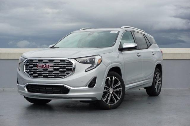 Permalink to Gmc Terrain Quicksilver Metallic